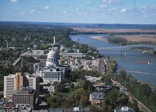 Parson Signs 2nd Amendment Preservation Act