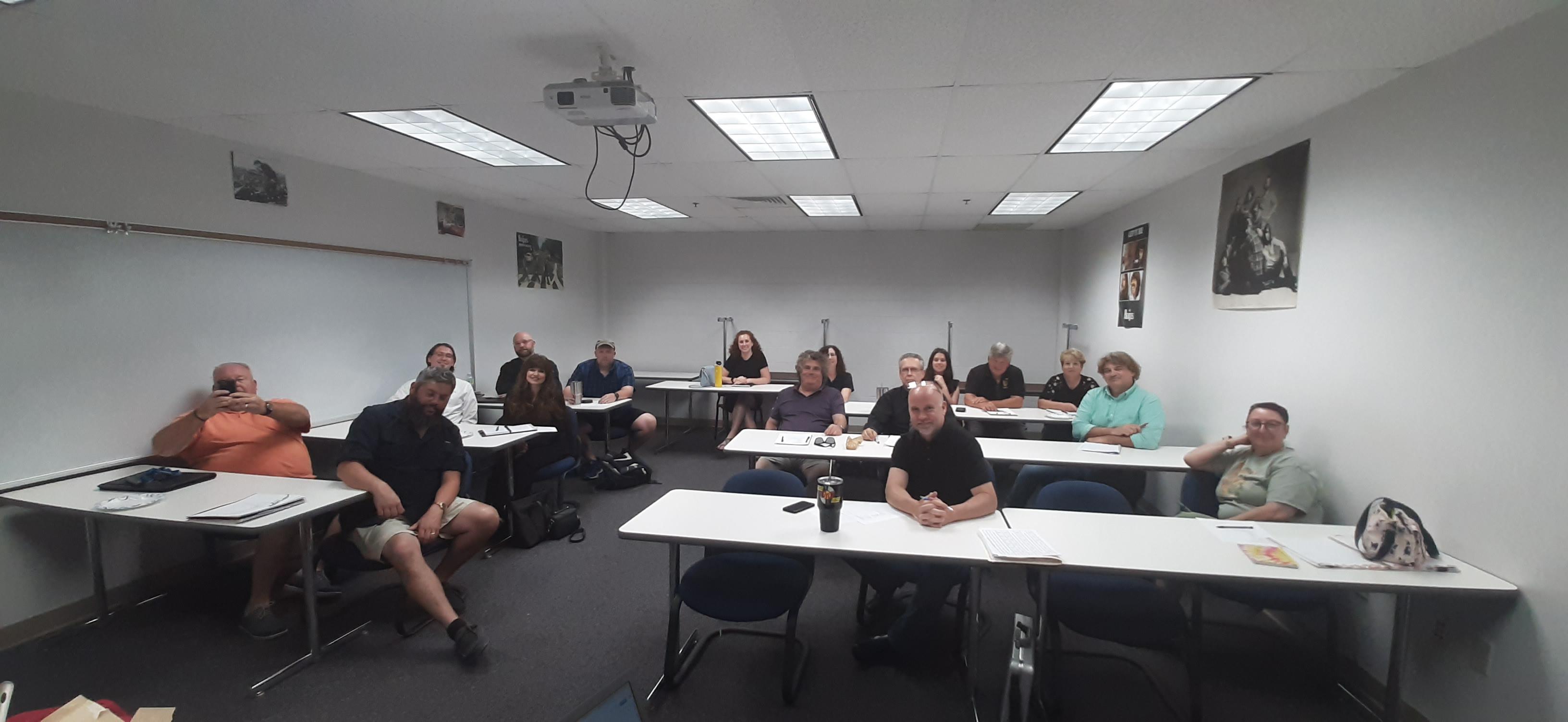 Fine Arts Academy Faculty Planning Programs